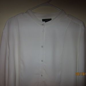 Victoria Beckham Shirt Size XL